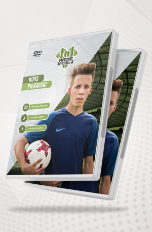 Kurs Piłkarski PNTCMZ (Płyta DVD)